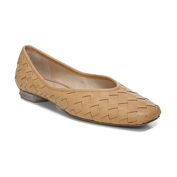 Franco Sarto ailee flat in brown