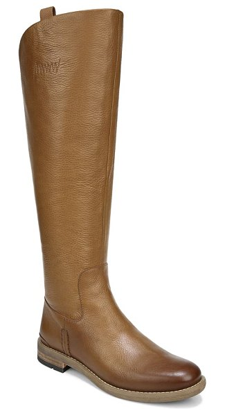 Franco Sarto meyer knee high boot in brown