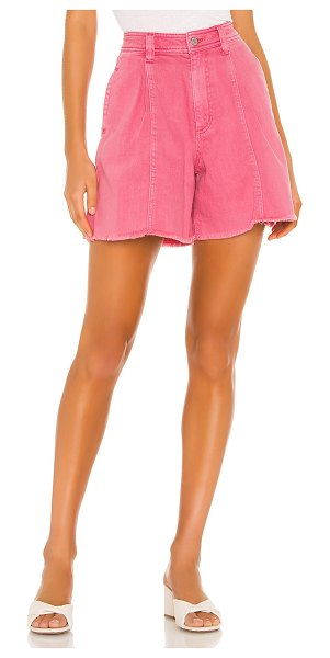 Free People amelie a-line short. - size 26 (also in pink