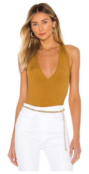 Free People hot in gold