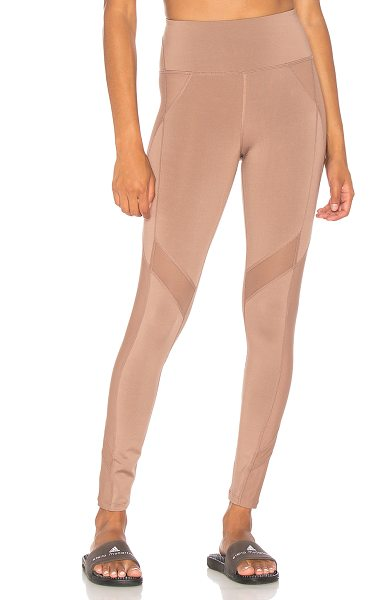 Free People Lira Legging in cocoa