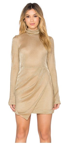 FREE PEOPLE Mercury Bodycon Dress - Shell: 90% acrylic 10% lurexLining: 100% rayon. Dry...