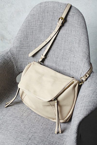 FREE PEOPLE Zip around crossbody - This vegan leather crossbody has it all! Super easy to...