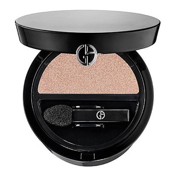 Giorgio Armani eyes to kill macro-color eyeshadow 10 beige nudo 0.06 oz/ 1.75 g
