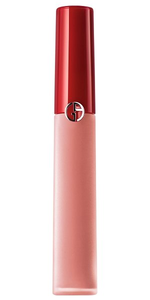 Giorgio Armani limited edition lip maestro freeze liquid lipstick in ,pink,orange