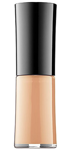 Giorgio Armani nail lacquer 102 second skin - A gel lacquer nail color with a glossy, high-crystal...
