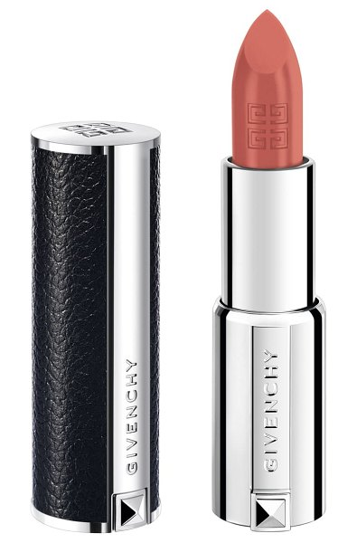 Givenchy le rouge semi-matte lipstick in 102 beige plume