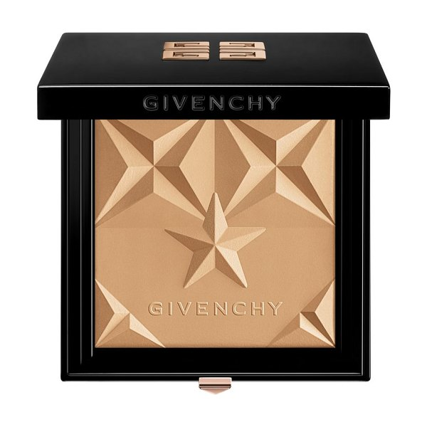 Givenchy les saisons healthy glow bronzing powder in nude
