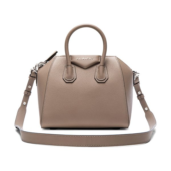 Givenchy Mini Sugar Antigona in neutrals