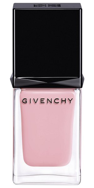 Givenchy pink perfecto nail polish in pink