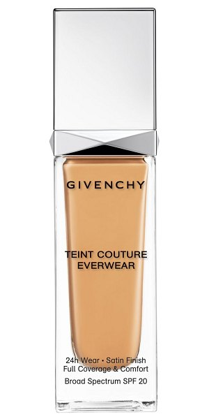 Givenchy teint couture everwear foundation in ,nude