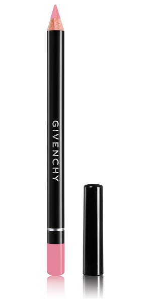 Givenchy waterproof lip liner in ,pink,red,nude