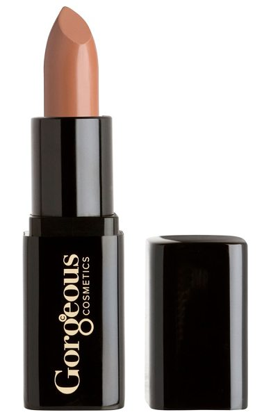 Gorgeous Cosmetics Lipstick in grounded - Lavish your lips with extravagant care! The smooth, fine...
