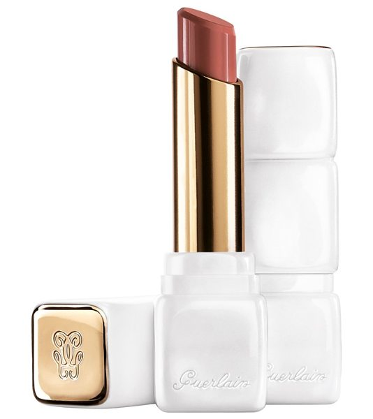 Guerlain bloom of rose in r372 chic pink - Guerlain introduces Bloom of Rose, an unexpected,...
