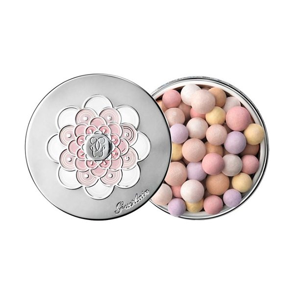 Guerlain Meteorites pearls in 03 medium - Guerlain Meteorites Pearls is an illuminating finishing...