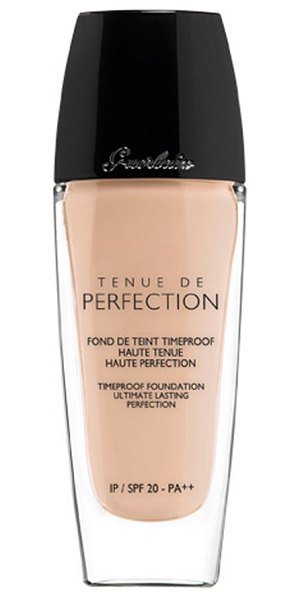 GUERLAIN Tenue de perfection foundation spf 20 - Guerlain's 16-hour longwear Tenue de Perfection...