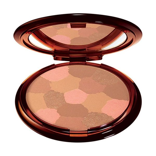 Guerlain 'terracotta light' sheer bronzing powder in no. 02 blondes - Terracotta Light Sheer Bronzing Powder by Guerlain is a...