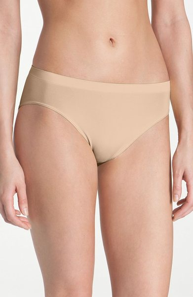 Hanro touch feeling high cut briefs in beige