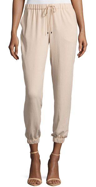 "Haute Hippie New slim shady jogger pants -  Haute Hippie ""New Slim Shady"" knit jogger pants...."