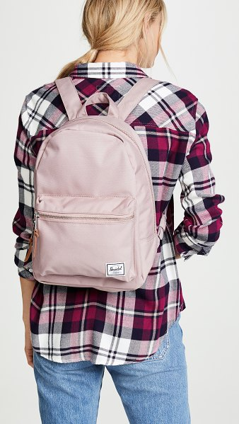 Herschel Supply Co. grove x-small backpack in ash rose