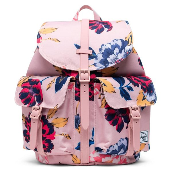 Herschel Supply Co. x-small dawson backpack in pink