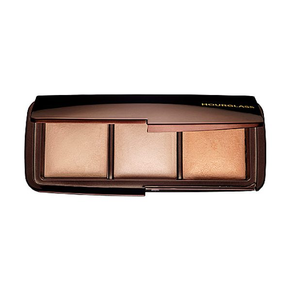 Hourglass ambient(r) lighting palette