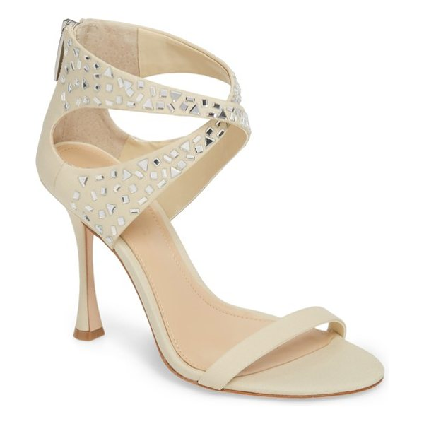 Imagine by Vince Camuto ramel sandal in brown