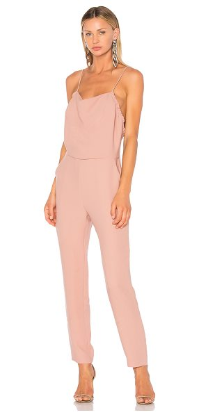 "IRO Hatford Jumpsuit - ""City style meets couture in IRO's Hatford Jumpsuit. A..."