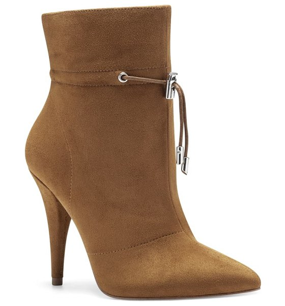 Jessica Simpson kimele bootie in brown