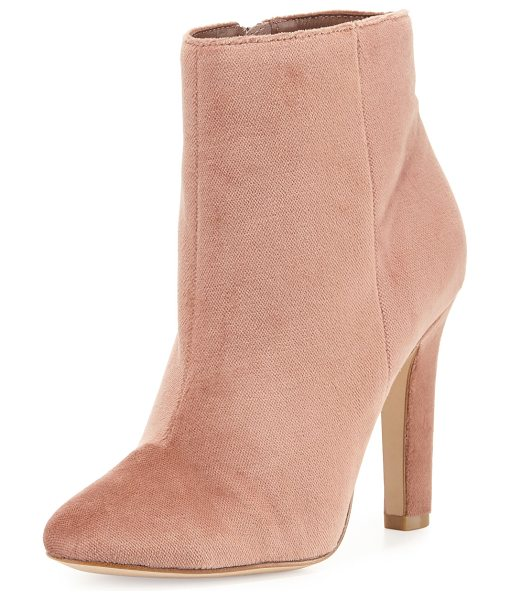 JOIE Hachiro Velvet Ankle Boot - Joie velvet ankle boot. Available in multiple colors....
