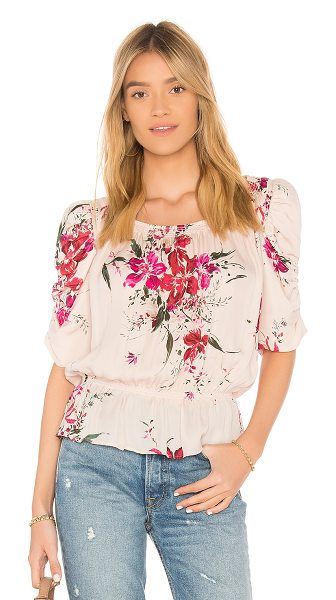 Joie Kennon Top in pink