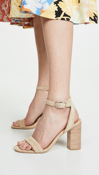 Joie okaba sandals in sand