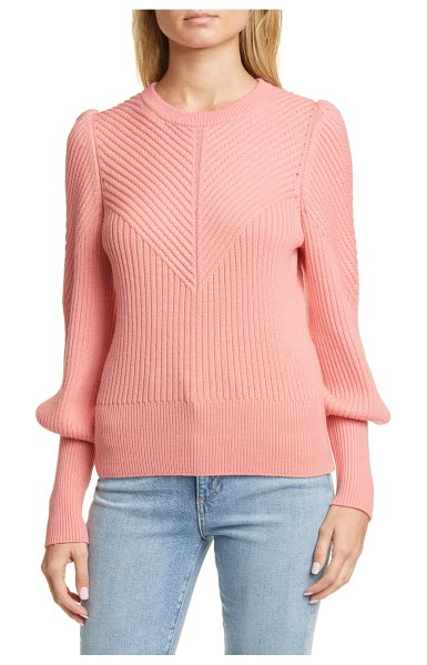 Joie ronita sweater in pink
