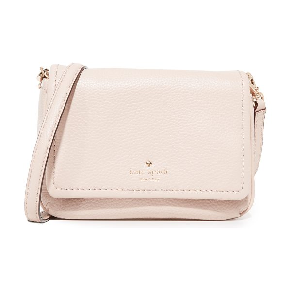 KATE SPADE NEW YORK abela cross body bag - A petite Kate Spade New York cross-body bag with a...