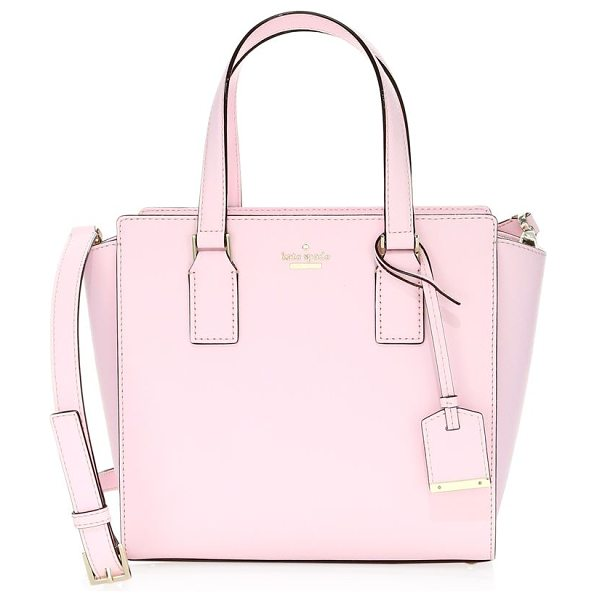 KATE SPADE NEW YORK cameron street small hayden bag - From the Cameron Street collection. Timeless, polished...