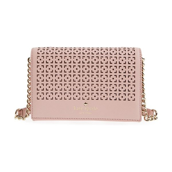 Kate Spade New York Cedar street in pink bonnet