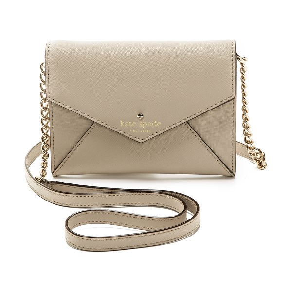 Kate Spade New York Cedar street monday cross body bag in clock tower