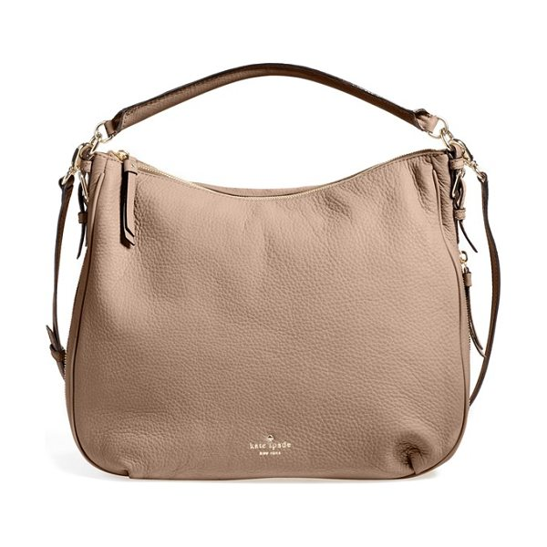 Kate Spade New York Cobble hill in warm putty
