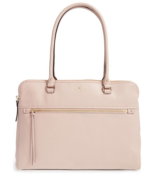 KATE SPADE NEW YORK Cobble hill - Ample enough to stow your tablet and keep your everyday...