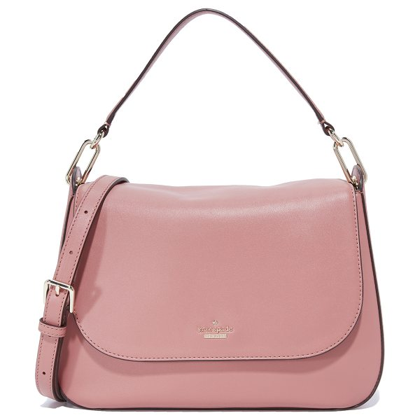 KATE SPADE NEW YORK darcy shoulder bag - A classic Kate Spade New York shoulder bag with logo...
