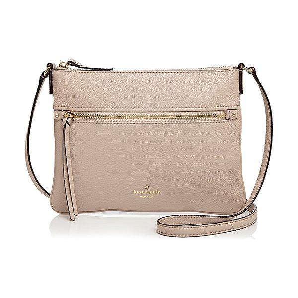 Kate Spade New York kate spade new york Cobble Hill Gabriele Crossbody in rose cloud