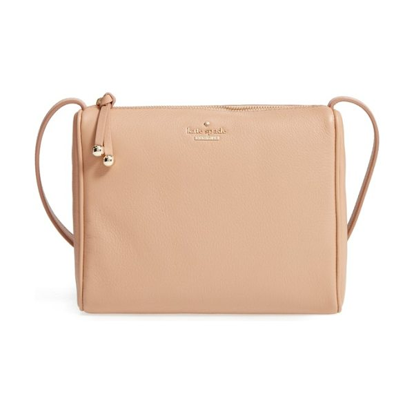 Kate Spade New York lombard street in sand - Keep your street-style game on point with this classic...