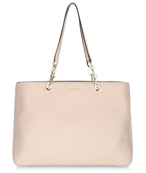 Kate Spade New York murray street dee bag in tusk