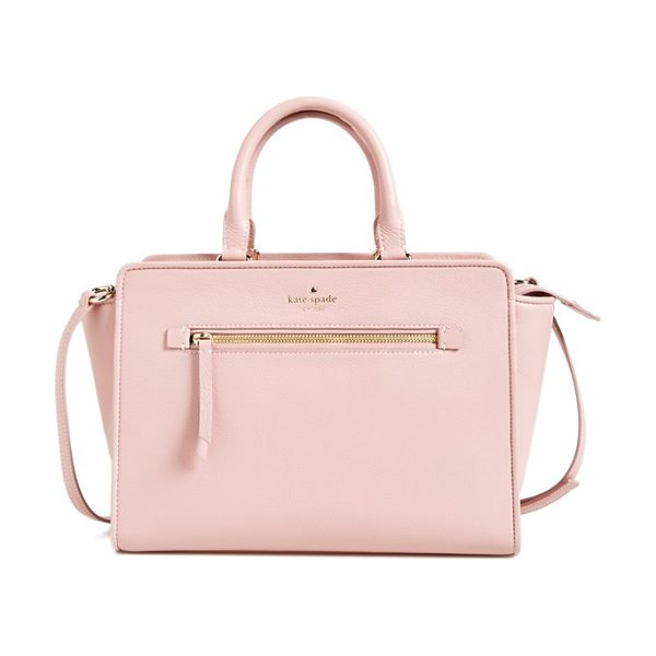 Kate Spade New York North court in rose jade
