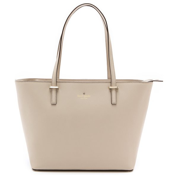 Kate Spade New York Small harmony tote in clock tower