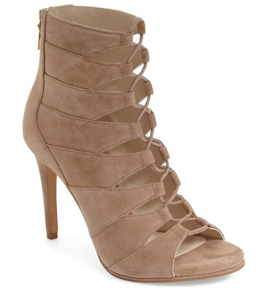 Kenneth Cole barlow sandal in clay suede - The perfect shoe for transitioning stylishly across...