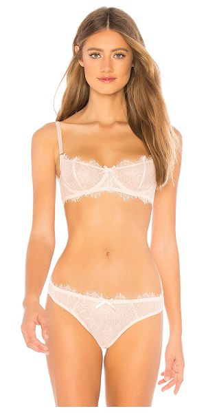 KISSKILL dolce bra in blush