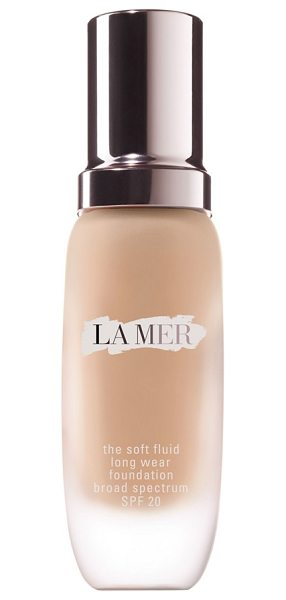 La Mer soft fluid long wear foundation spf 20 in sienna - What it is: A weightless, luxurious foundation that...