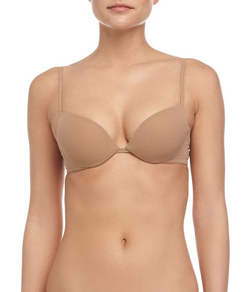 "LA PERLA Sexy Town Push-Up Bra - La Perla ""Sexy Town"" bra. Contoured push-up cups with..."
