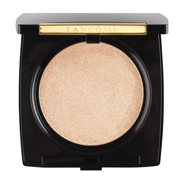 Lanc me dual finish highlighter in ,gold